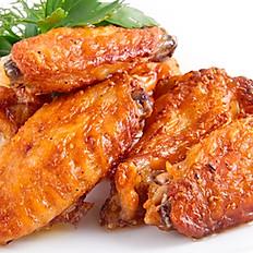 Chicken Wings (Gluten)