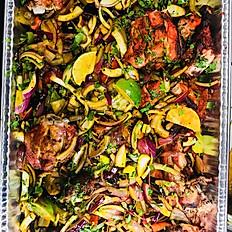 Chicken Tandoori Full Tray