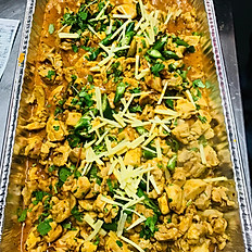 Chicken Karahi (Bone-in or Boneless) Full Tray