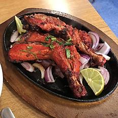 Chicken Tandoori (Dairy)