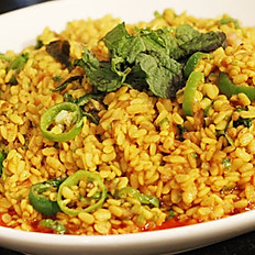Today`s Daal