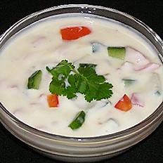 Raita (Dairy)