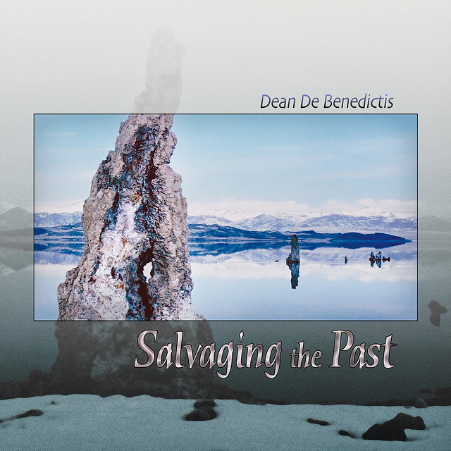 "Dean De B. - ""Salvaging The Past"""
