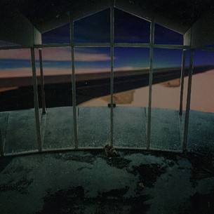 Borrowed Time 2000 (album cover) 2004