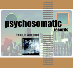 Psychosomatic Rec Stratos Flyer