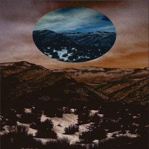 Pyramid Lake NV 1991 (1998 variation)