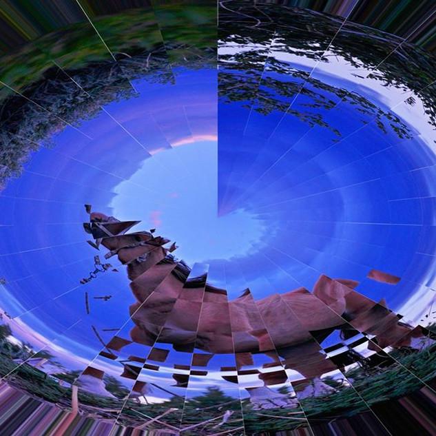 Patagonia Horse (2008)