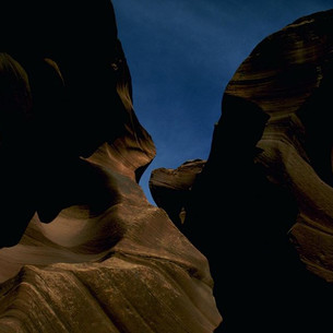Antelope Upper Canyon (1992)
