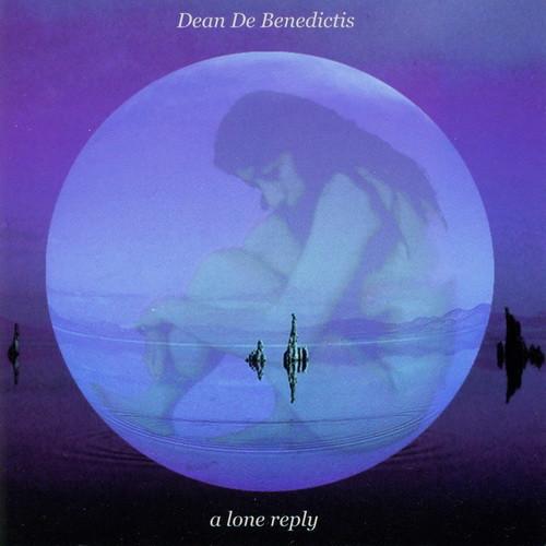 a lone reply (album cover) 2001