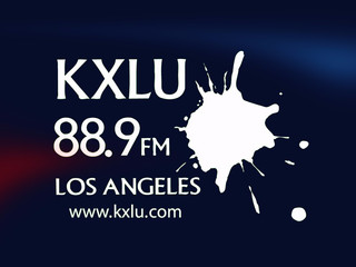 Live On KXLU - September 11th!