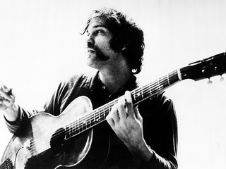 The Loss Of Another Great Hero - John Abercrombie