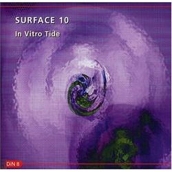 """Surface 10 - """"In Vitro Tide"""""""