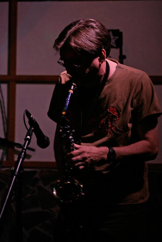 Live at Zen in 2004