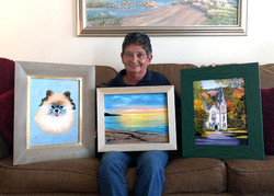 Terry's Paintings