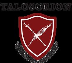 Talosorion, Courtland Sykes