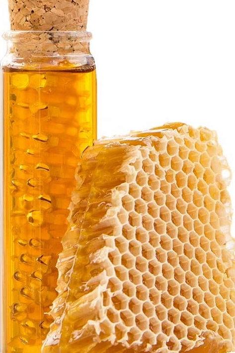 12oz Jar of Honey