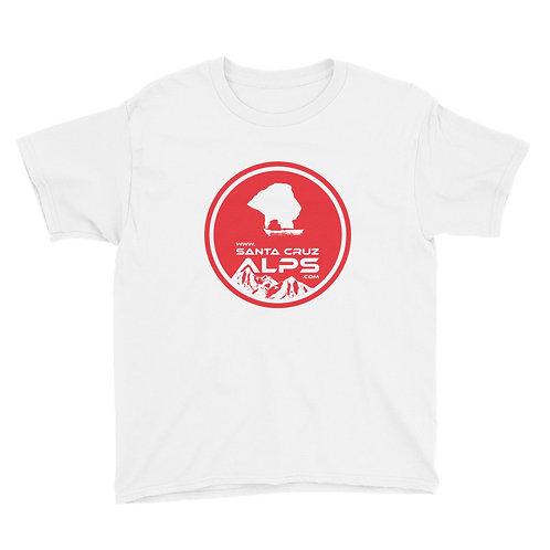 Youth Short Sleeve Alps T-Shirt