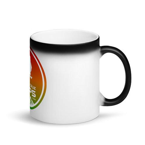 Santa Cruz Alps Magic Mug