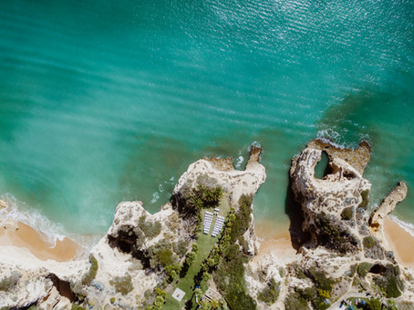 Mell & Walled - Pestana Viking, Lagoa Portugal