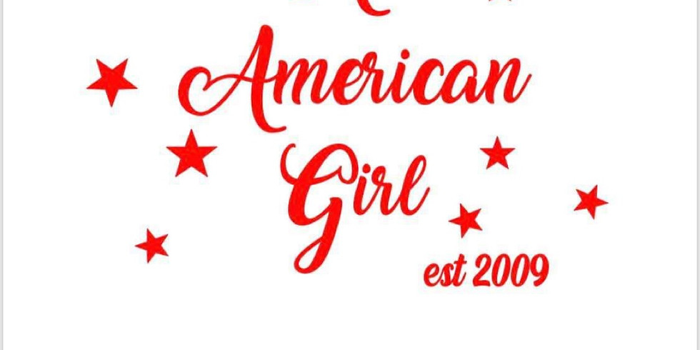 2021 All American Girl Nationals