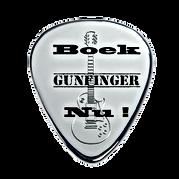 Gunfinger southern blues music muziek (p