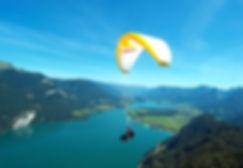Paragleiten Tandem FlyMozart Salzburg 11