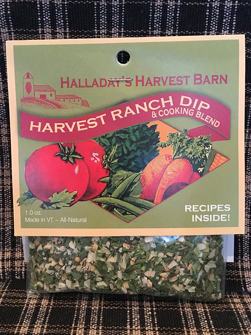 Harvest Ranch Blend