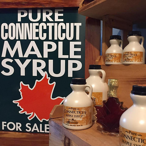 Maple Syrup - 1 pint