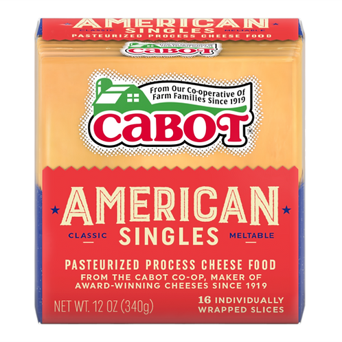 Cabot American Singles