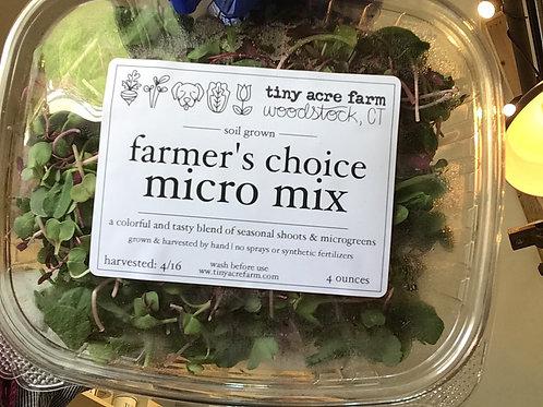 Micro Mix