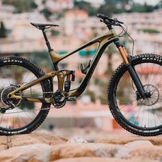 Giant Reign Advanced - Best Enduro bike ever
