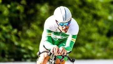 Dimitris Skintzis Cervelo Rider