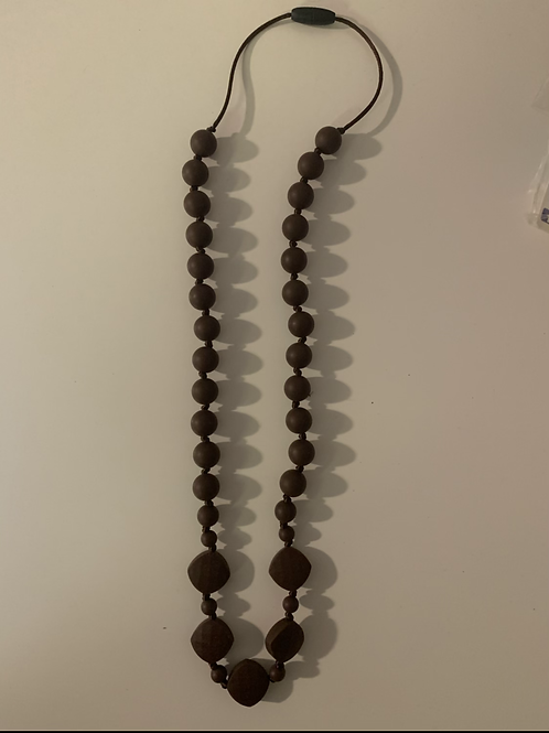 Teething/Nursing Necklace