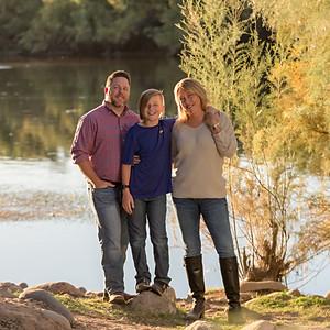 Casey and Tiffany's Family Photoshoot