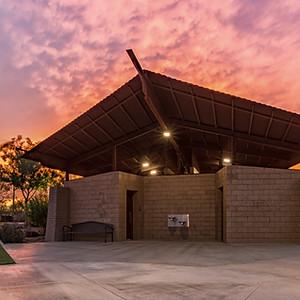 Mark Tate's Architecture.