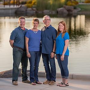 The Heise's Family Photos