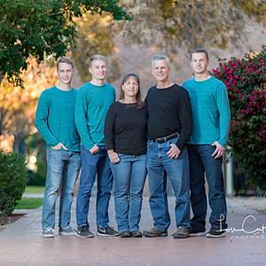 Ken's Family Shoot