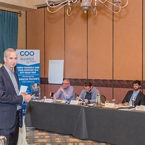COO Alliance Event Coverage