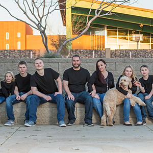 Robert Doherty's Family Session