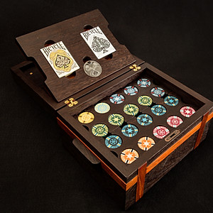 Product Images/Custom Playing Cards