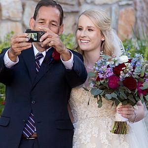 Ali and Dom's Wedding