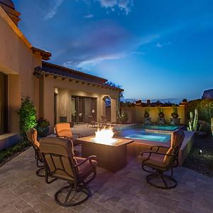 Gold Canyon Real Estate Shoot