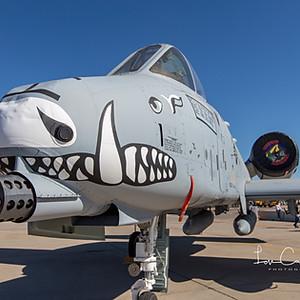 Luke Air Force Base Air Show 2018