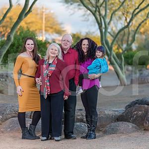 Sara Bower's Family