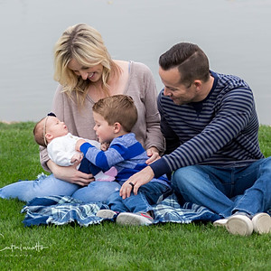 Maylin Griffith's mini session