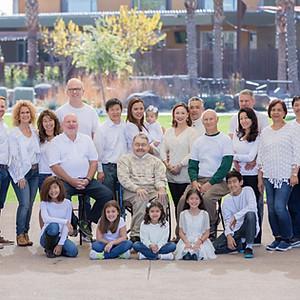 Jean Ann's Extended Family Session