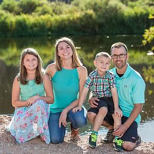 Josh Vega's Family Session