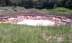 Spring hill sinkhole IMAG3118