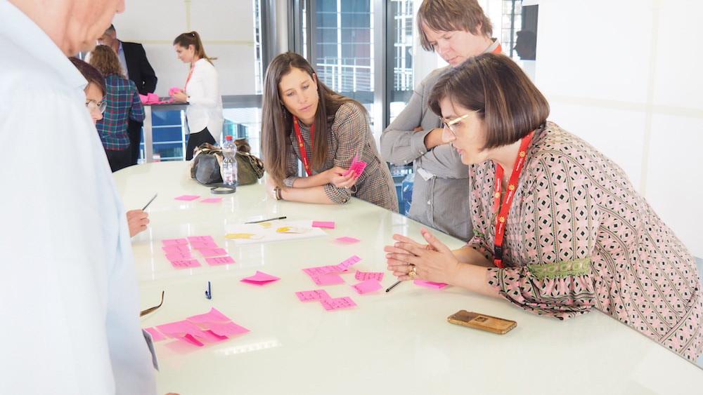 Atelier de création d'offre d'expérience