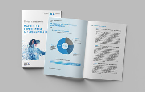 Formation CAS en marketing experientiel
